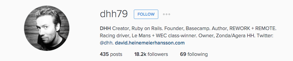 Let's Build: Instagram with Ruby on Rails Part 7 - Follow